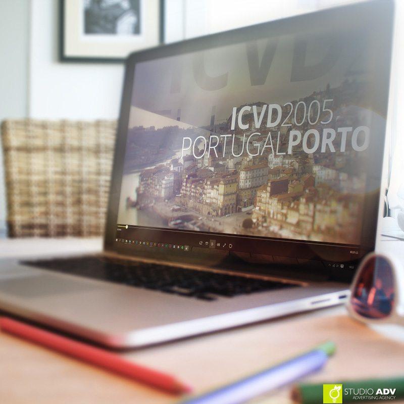 Studio ADV Agencja Reklamowa - 90Consulting ICVD2017 movie