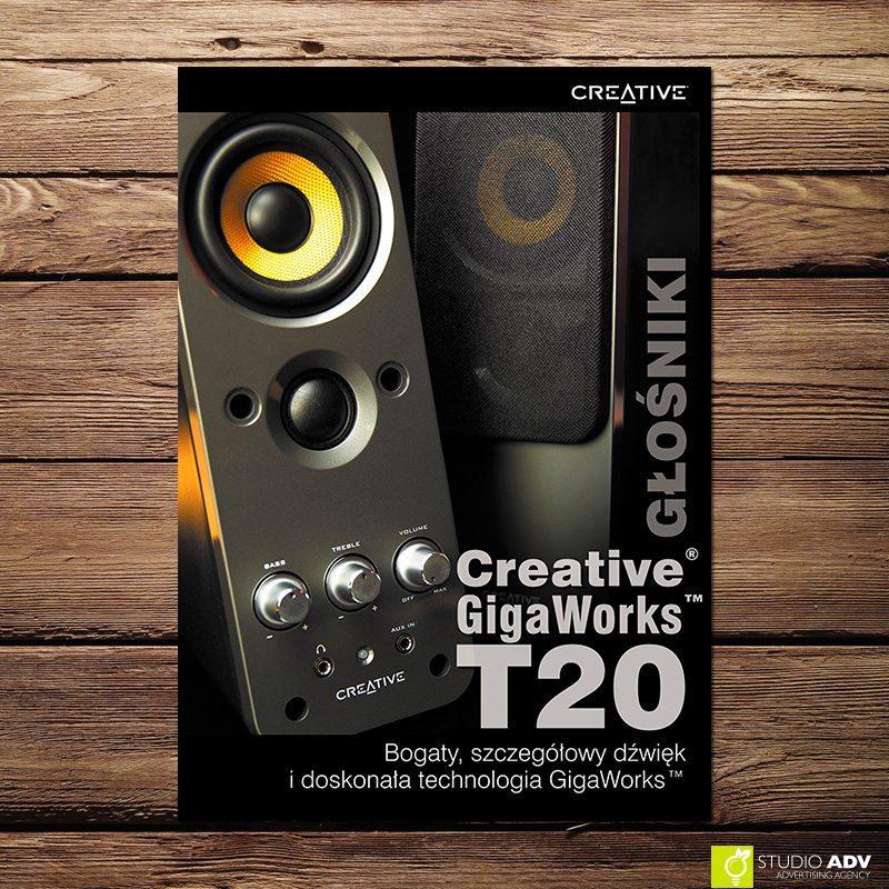 Studio ADV Agencja Reklamowa - Creative Labs