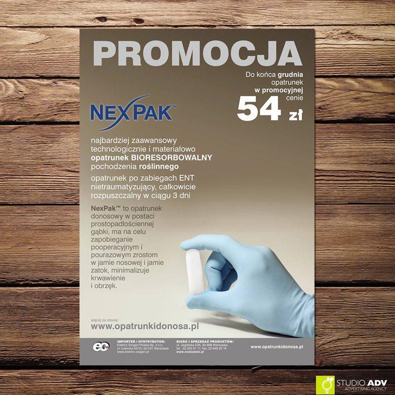 Studio ADV Agencja Reklamowa - Elektro Oxigen