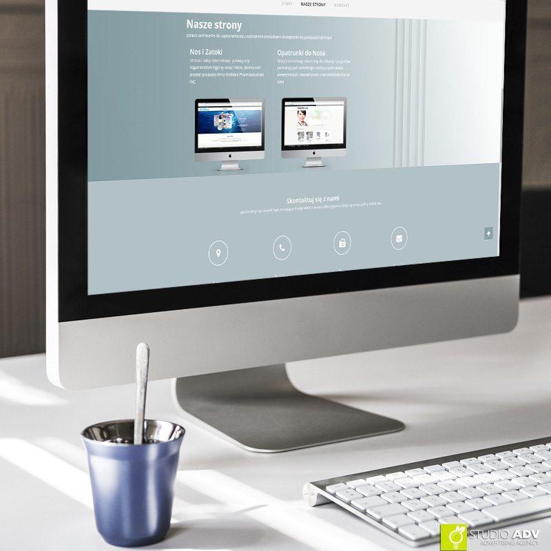 Studio ADV Agencja Reklamowa - Elektro-Oxigen