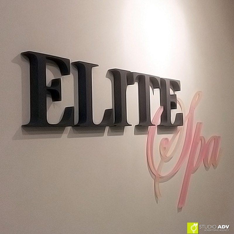 Studio ADV Agencja Reklamowa - Elite-Spa