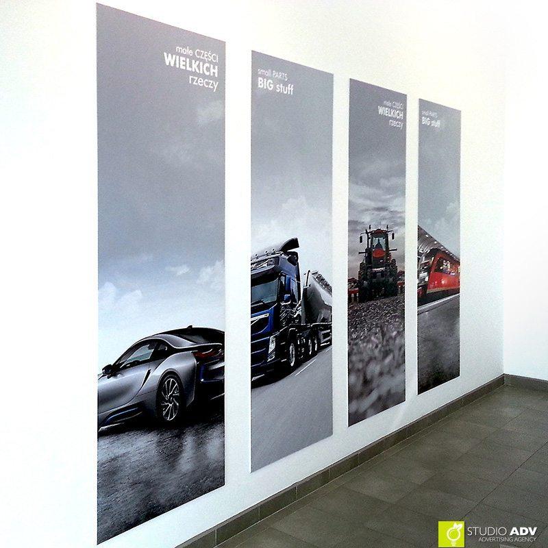 Studio ADV Agencja Reklamowa - Stomilex