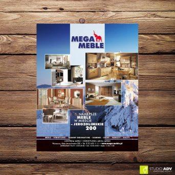 Mega Meble 2009