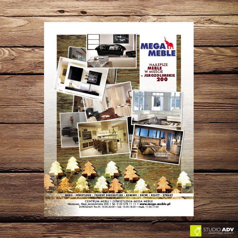Mega Meble 2010