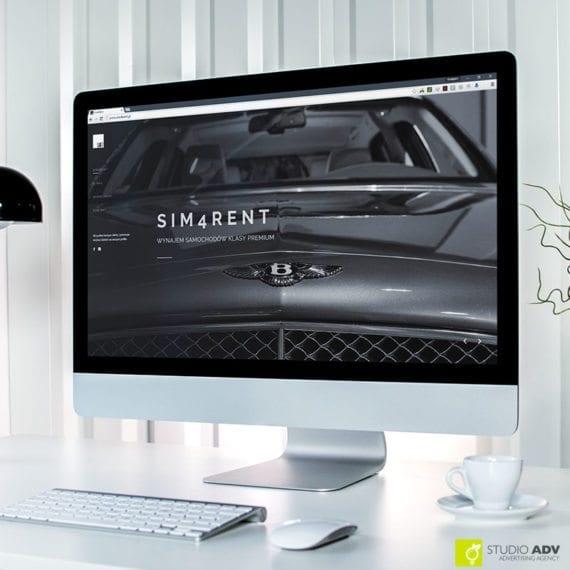 Studio ADV | Sim4Rent