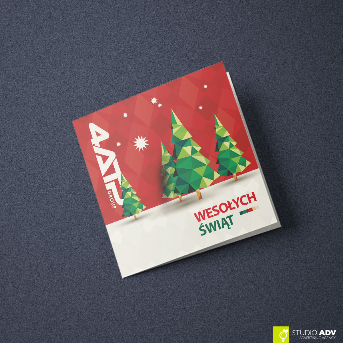Studio ADV - 4ATP