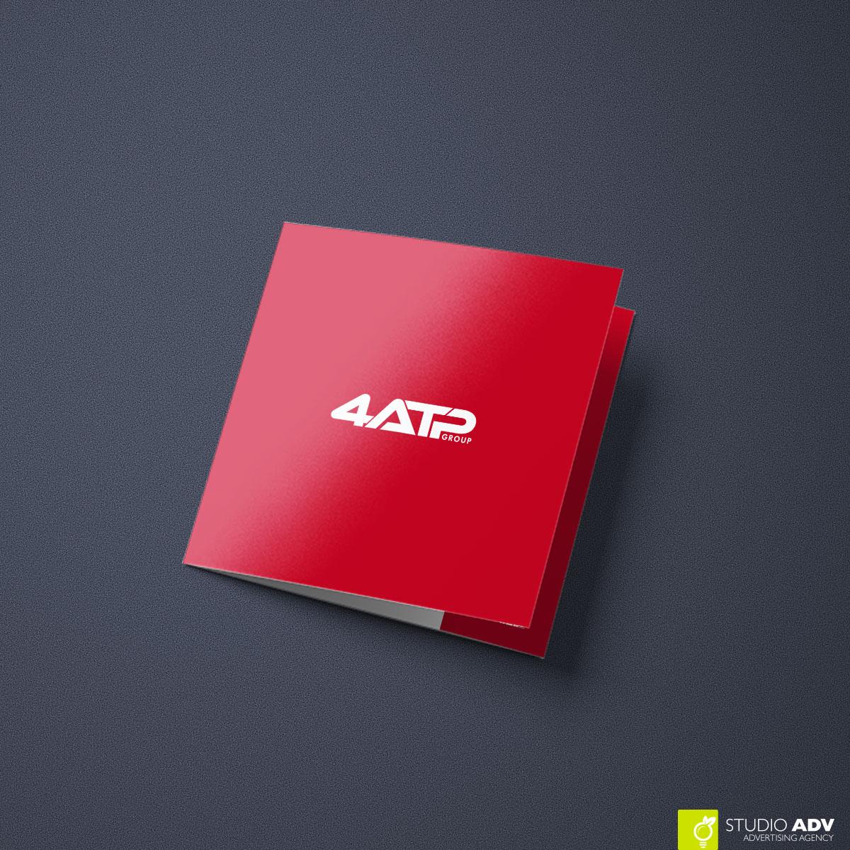 Studio ADV - 4ATP Folder